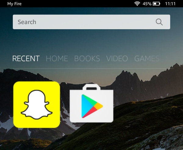 snapchat-for-the-kindle-fire-tablet